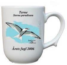 Terne krus Årets fugl 2006