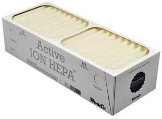 Woods ELFI 900 Active ION HEPA-filter 2-pakning