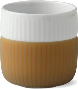 Contrast espressokopp Latte Royal Copenhagen