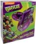 Teenage Mutant Ninja Turtles oppblåsbar gummibåt
