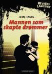 Hevnens labyrint 2 Mannen som skapte drømmer Jørn Jensen {TYPE#Heftet}