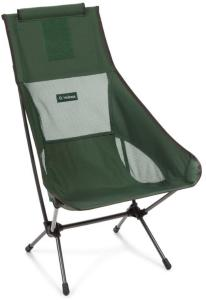 Helinox Chair Two Forest Green, Forest Green, OneSize