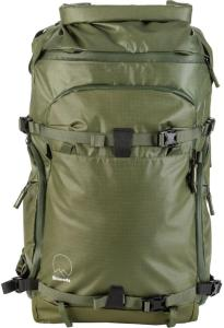 Shimoda Action X30 Army green