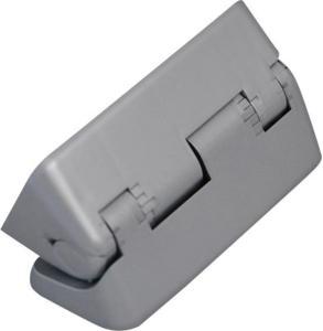 Innohome Justerbar brakett for SGS510 Sølv 1431282 Komfyrvakt