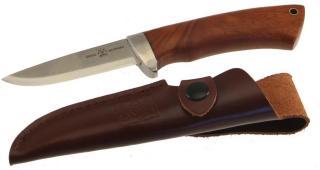 Øyo Dovre kniv med slire