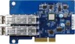 IEI inphi CS4227 XFI LAN (2x 10GB SFP+)