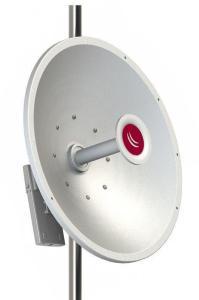 MIKROTIK mANT 30dBi 5Ghz Parabolic Dish (MTAD-5G-30D3-4STD)