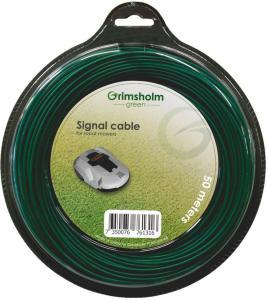 GRIMSHOLM GREEN Begrensningskabel Premium 50 m