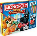 Monopoly Junior Elektronisk Bank Norsk