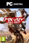 MX vs ATV All Out PC THQ Nordic GmbH
