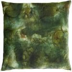 Jakobsdals Bologna Putevar 60x60 cm - Grønn