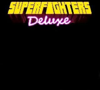 Superfighters Deluxe Steam Key GLOBAL PC