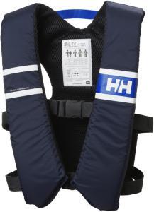Helly hansen redningsvest comfort compact 70-90kg blå