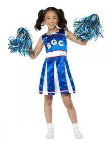 Cheerleader kostyme til barn