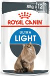 Royal Canin Ultra Light in Gravy 12 x 85g