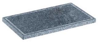 Cloer Raclette-stein til 6420/6405