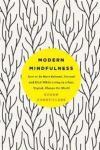 Modern Mindfulness PAN MACMILLAN