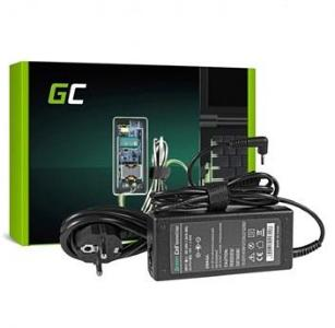 Green Cell lader AC Adapter til Asus 65W 19V 3.42A 4.0