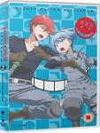 Assassination Classroom: Season 2 - Part 2 (2 disc) (Import)