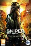 Sniper: Ghost Warrior - Gold Edition Steam Gift GLOBAL