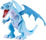 Robo Alive - Dragon Ice (20103) Blue Gutter AK947B
