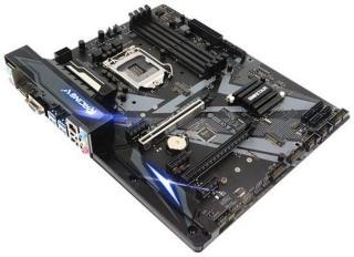 BIOSTAR RACING Hovedkort - Intel B365 - Intel LGA1151 socket - DDR4 RAM - ATX B365GTA