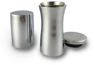 VAGNBYS - Skjenkekork og vinstopper - Wine Decantiere + Stopper Gift Set