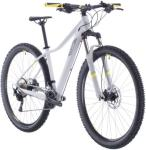 Cube Access WS Race Dame grey/lime 16 | 40,5cm (27.5) 2020 Hardtails 27,5 (650B)