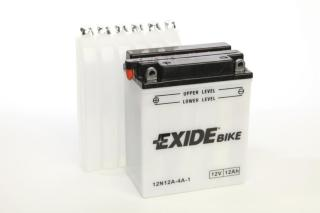 Exide MC Batteri 12V 12Ah