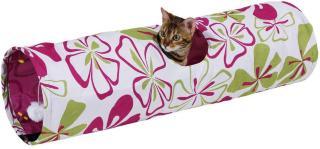 Kerbl kattetunnel, flower