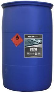 Cleanline Spylevæske ferdigblandet -15 °C 200 ltr