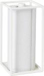 Kubus Roll'In kjøkkenrullholder hvit by Lassen