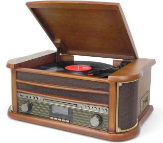 Soundmaster NR545DAB X22-E