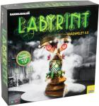 Labyrint 3.0 Brettspill Norsk utgave - NRK Super