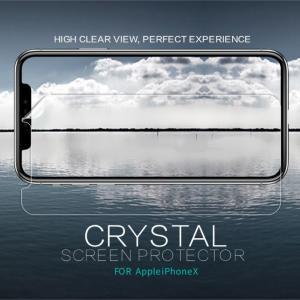 Nillkin Screen Protector (iPhone 11 Pro/X/Xs) W64-1