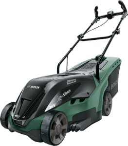 Bosch - UniversalRotak 36-550 Cordless lawnmower (Battery & Charger included)   234E9H