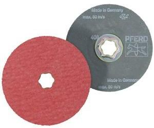 Slipeskive PFERD Combiclick-FS 115 mm