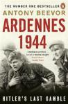 Ardennes 1944: Hitler's Last Gamble PENGUIN BOOKS LTD.