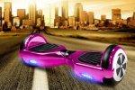 0 Dual Wheel Motion V.5 - rosa Chrome
