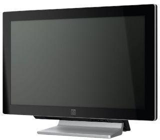 ELO Touchcomputer C5 - Alt-i-ett - 1 x Core i5 3550S / 3 GHz - RAM 4 GB - HDD 320 GB - HD Graphics 2500 - GigE - uten OS - monitor: LED 18.5