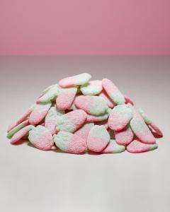 Sukkerfri Søte Jordbær 1kg