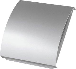 Duka One S utvendig rist og skjerm - grå