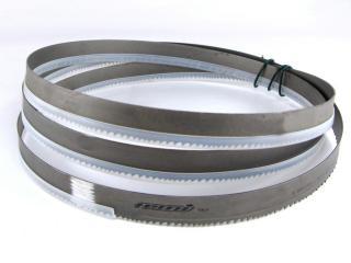 Båndsagblad Femi 1335x13x0,65 mm 8-12 TPI 5 stk
