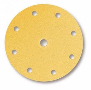 Slipeskive Mirka Gold 2363205012 200 mm P120