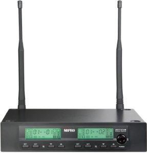 MIPRO ACT-312B dual mottaker (NL560005)