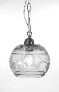 Globen Lighting Pendel Clara Klar