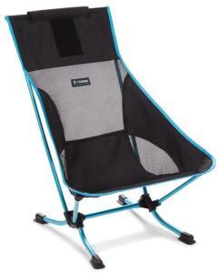 Helinox Beach Chair - Stol - Svart (HE-101677)