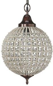 Toulouse 32 cm Taklampe Pr Home