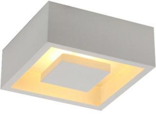 Namron Square Taklampe LED 24W IP20 3225499 Taklampe / Vegglampe