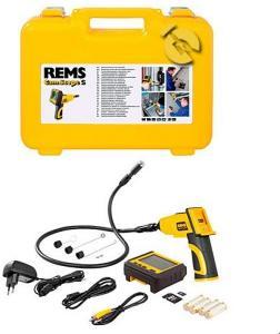 Ledningsløs inspeksjonskamera Rems CamScope S Set 16-1